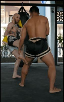 muay thai sparring tips