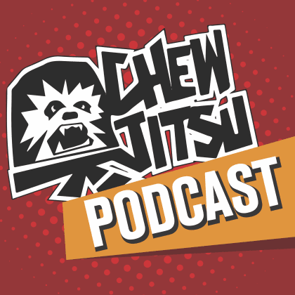 Episode 132 - BJJ Coaches Aren't There To Spoon Feed You