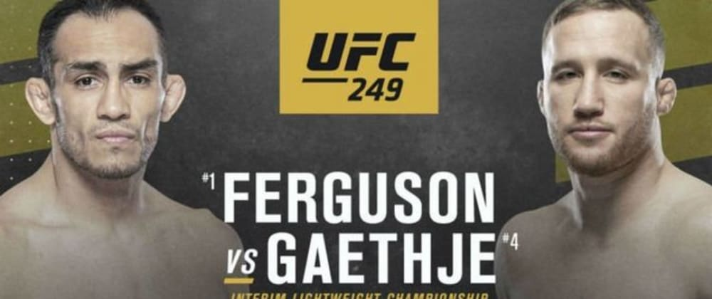 Cover image for Free MMA and UFC Fights Thread