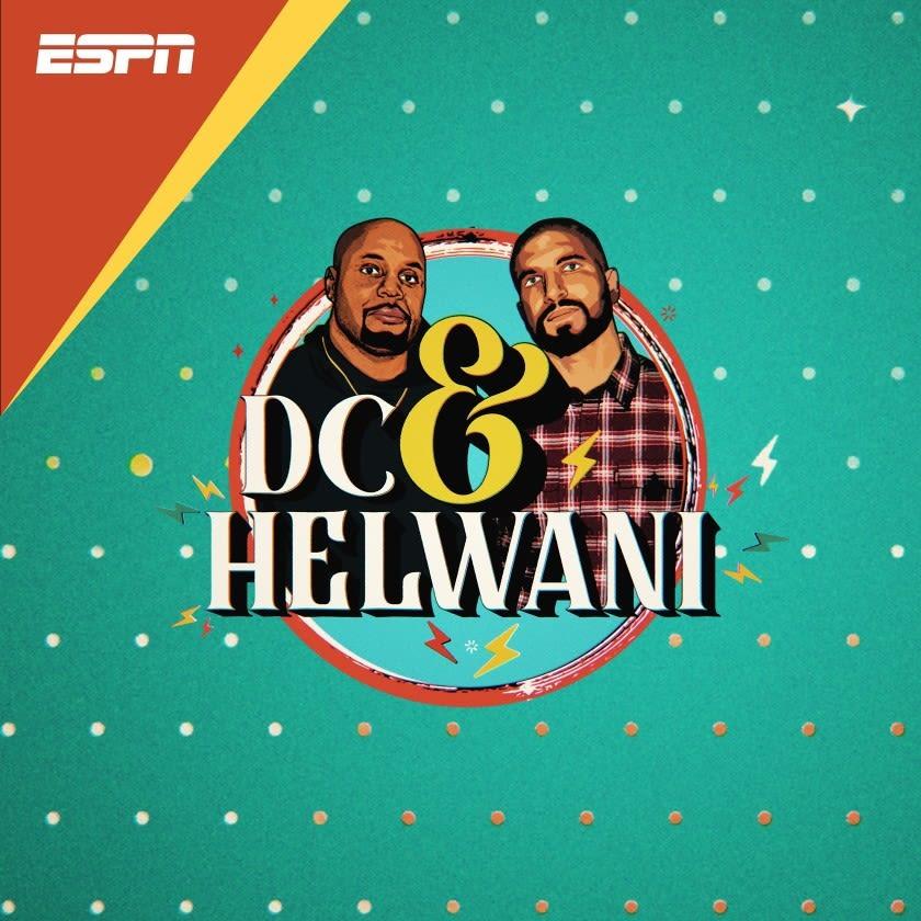 DC & Helwani MMA Show