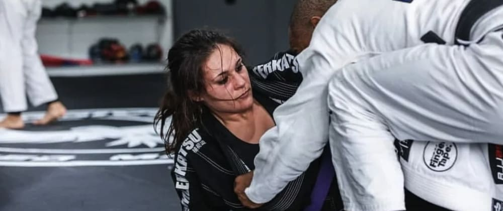 Cover image for My MMA Story
