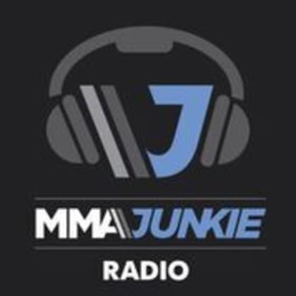 MMA Junkie Radio