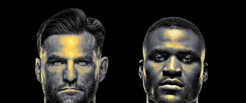 Cover image for Will UFC 260 be on BT Sport?