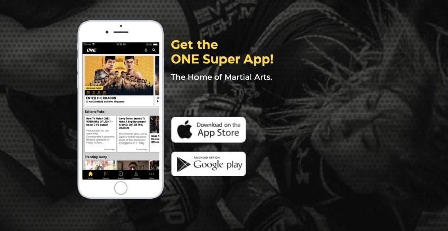 One App Image