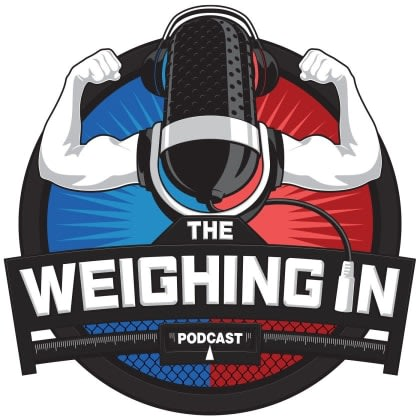 WEIGHING IN #132 | UFC 260 PREVIEW | POIRIER V MCGREGOR 3 | FAN QUESTIONS
