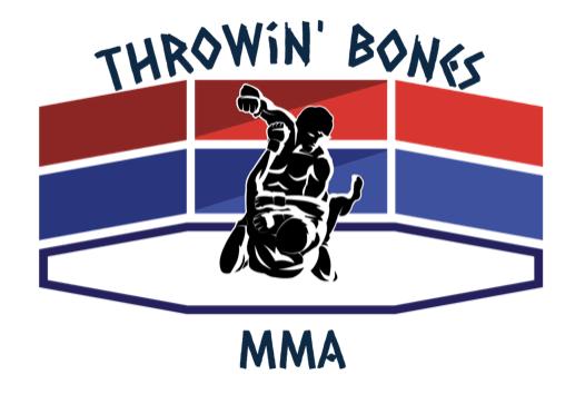 ThrowinBones