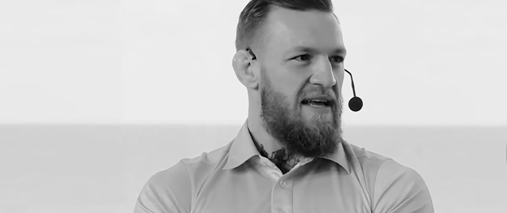 Cover image for Tony Robbins interviews Conor McGregor. Full video now available 🚀
