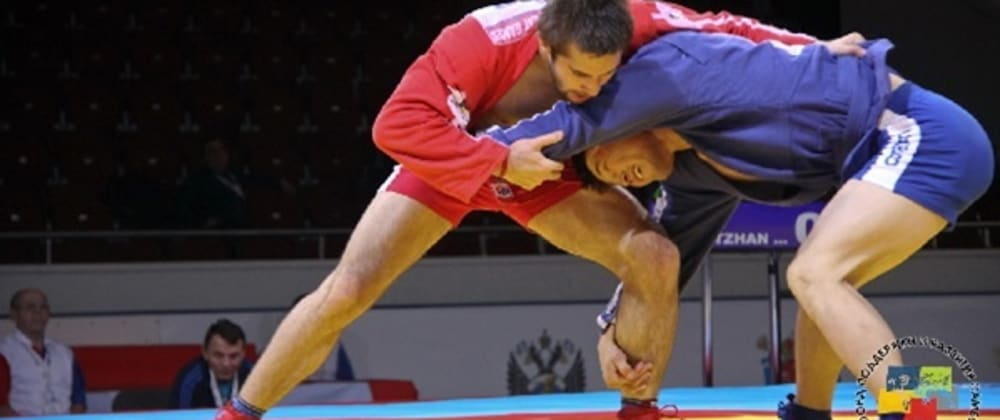 Cover image for Why you should learn Sambo
