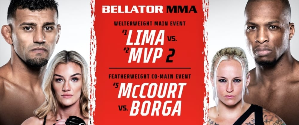 Cover image for Bellator 267. Friday 1st October 2021, London Baby!