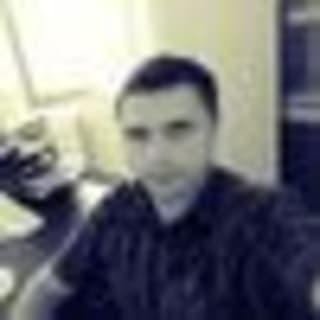 Андрей Волков profile picture