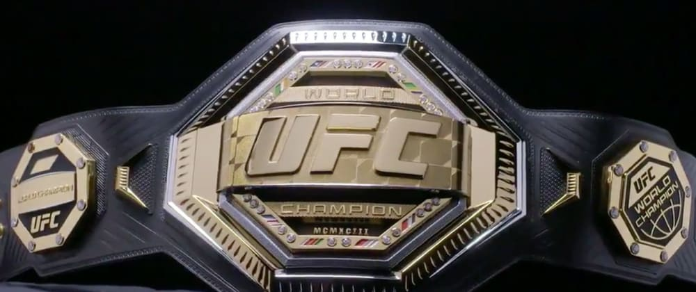 Cover image for UFC 257 Aftermath: State of the Lightweight Division