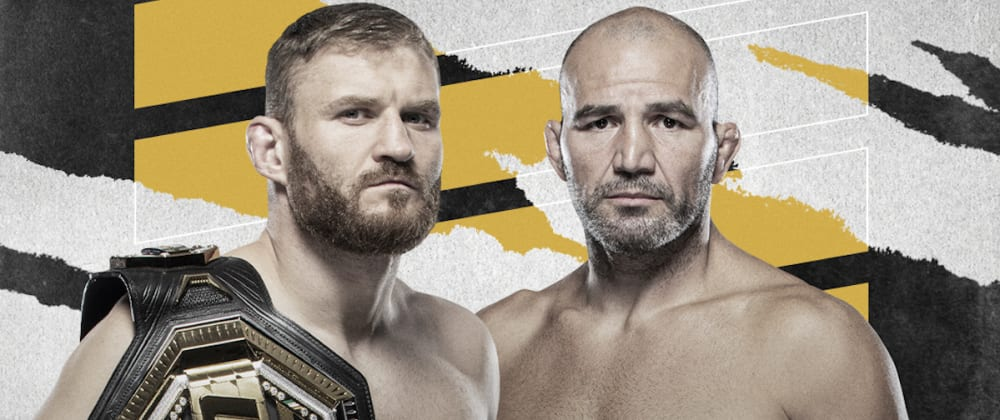 Cover image for UFC 267: Blachowicz vs. Teixeira