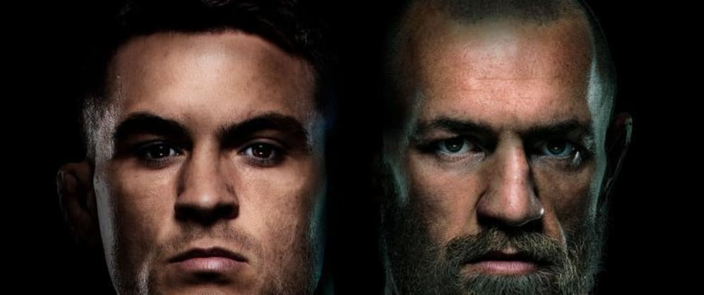 Cover image for After UFC264, what's next for McGregor and Poirier?