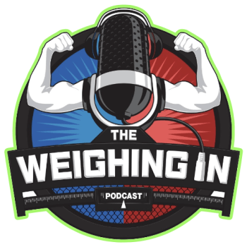 Listen to the Weighing in Podcast