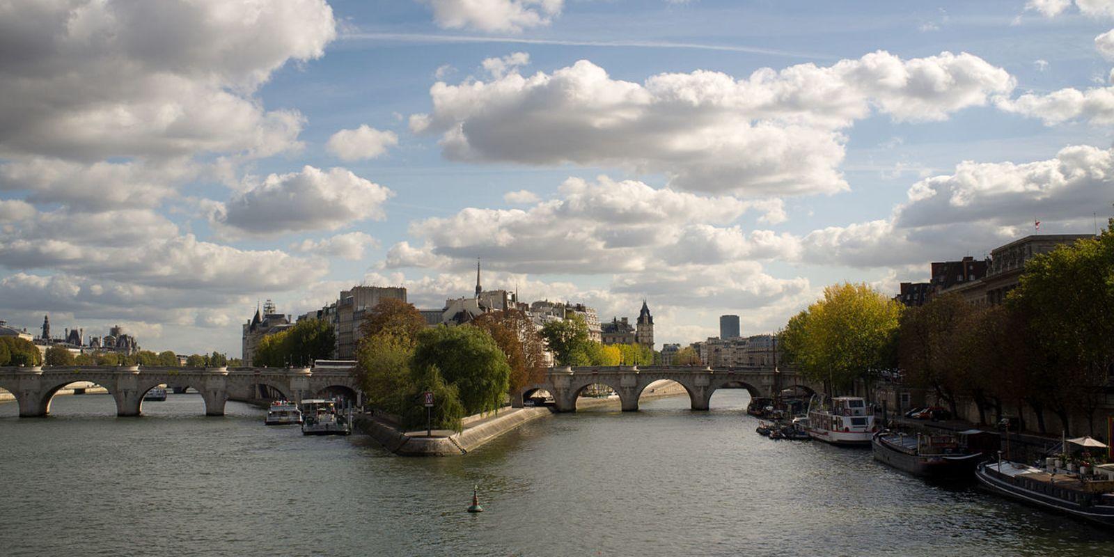 Enigmes du 1er arrondissement