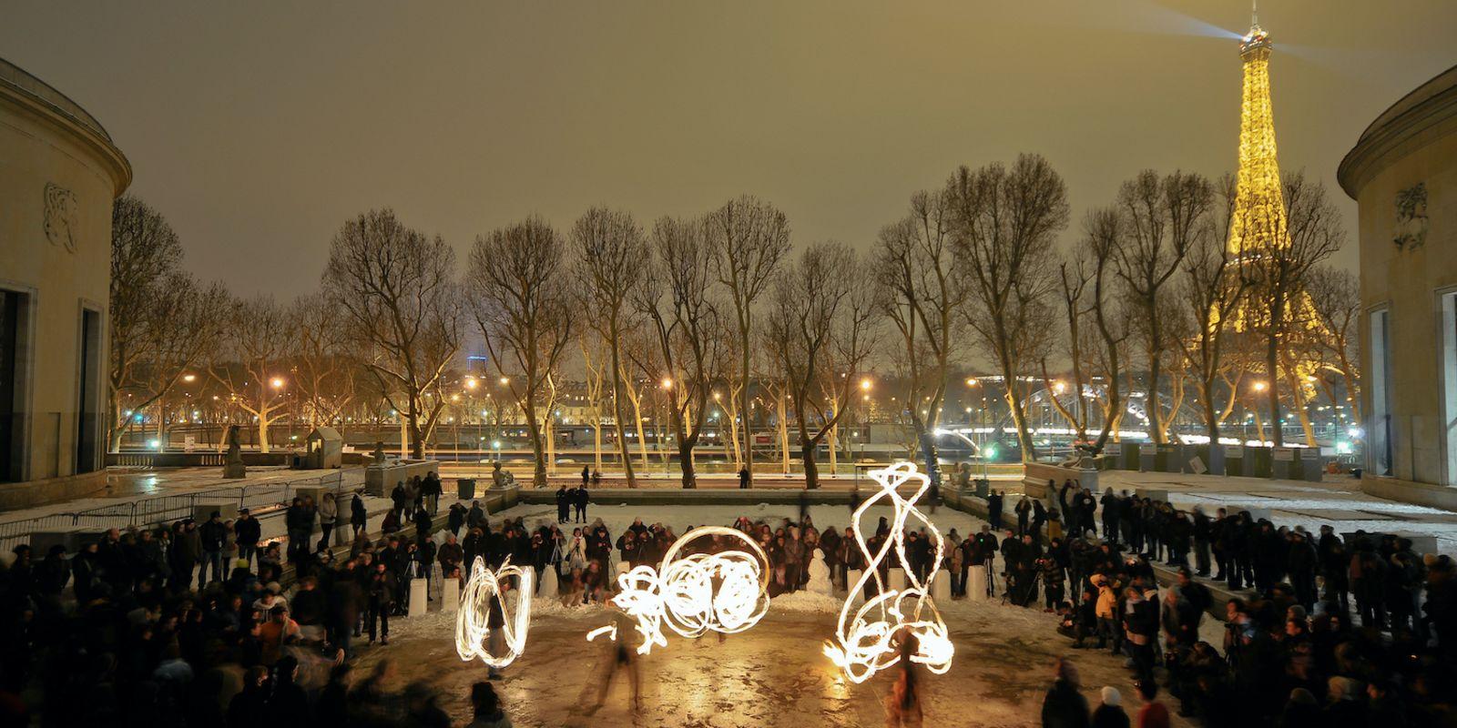 Les musées de l'ouest parisien