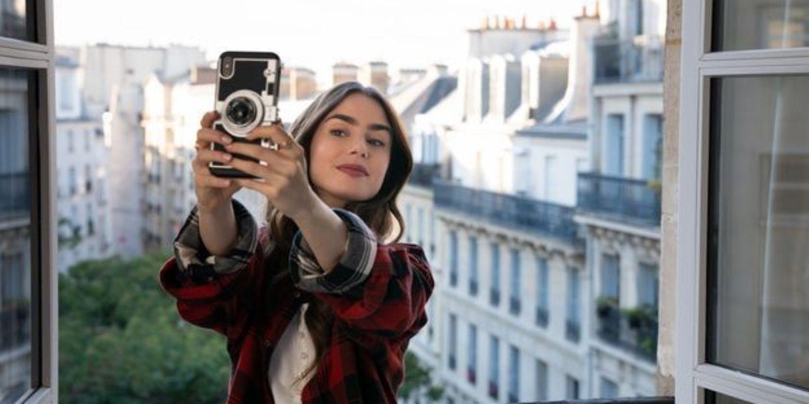 Emily in Paris, le parcours en 10 lieux-clés