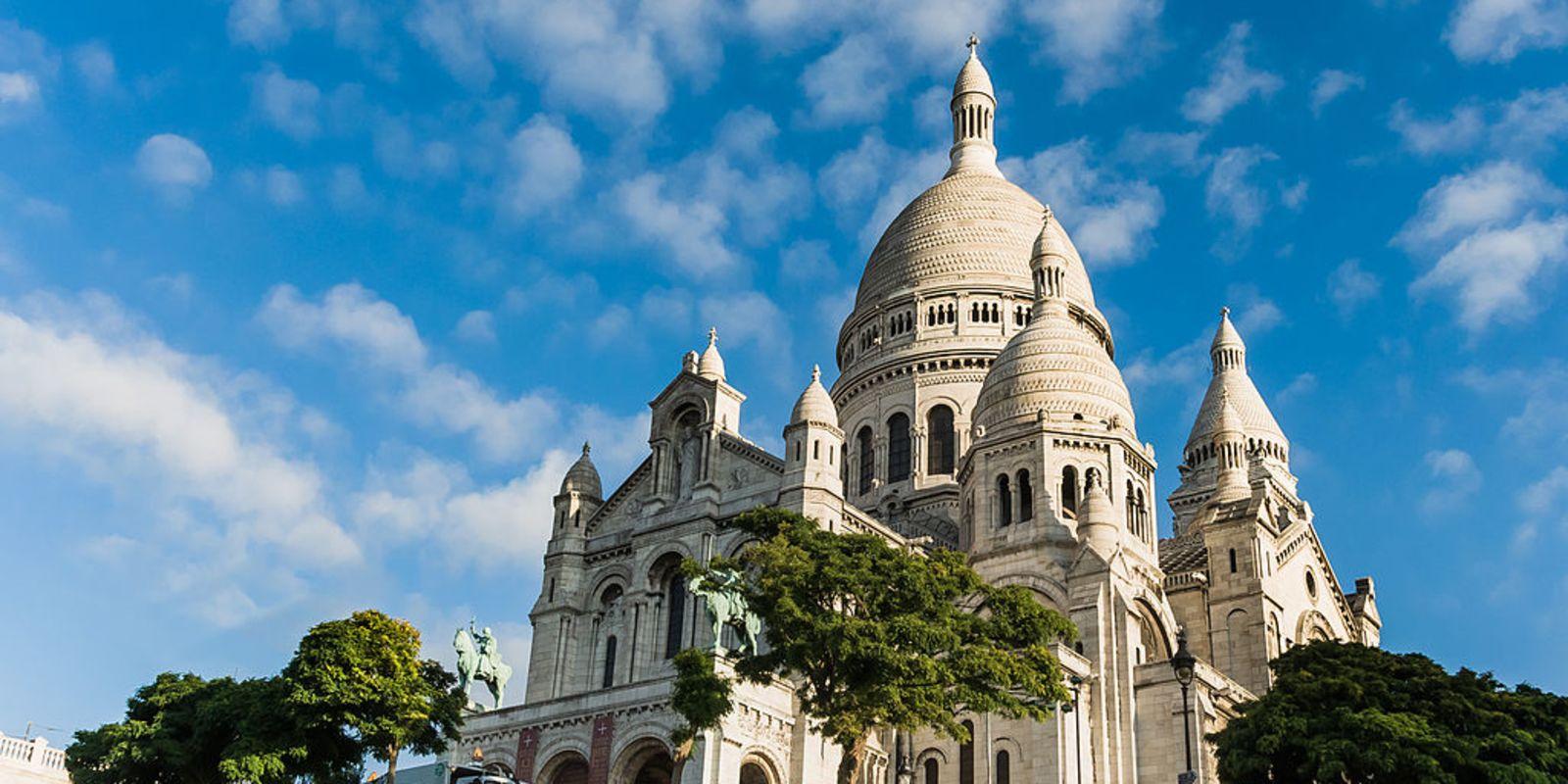 Le jeu de Montmartre
