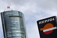 Spanish Oil Giant Winds Down...