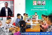 42 families in Preah Sihanouk...