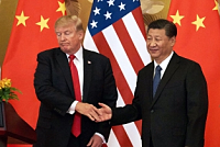 China opposes Trump's claim that US...
