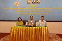 Phnom Penh authority says social...