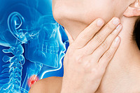 Throat cancer symptoms: Are you at...