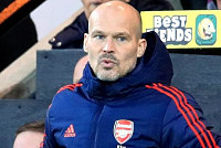 Arsenal: Freddie Ljungberg should not...