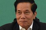 Governor of Phnom Penh Municipal...