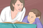 Tips to help your child read books