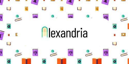 Alexandria. Desde el diseño a la implementación
