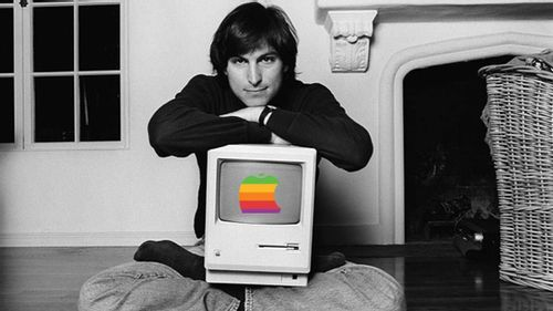 Hablando de Steve Jobs y de liderazgo