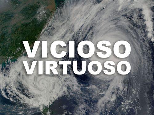 Círculos viciosos y círculos virtuosos