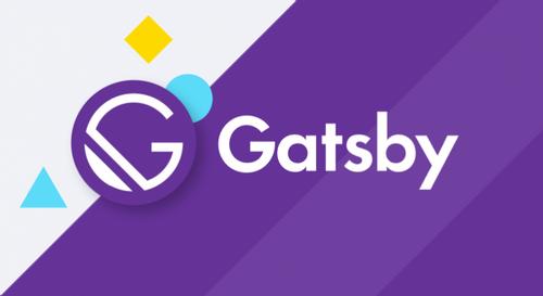 Como hacer un blog con Gatsby