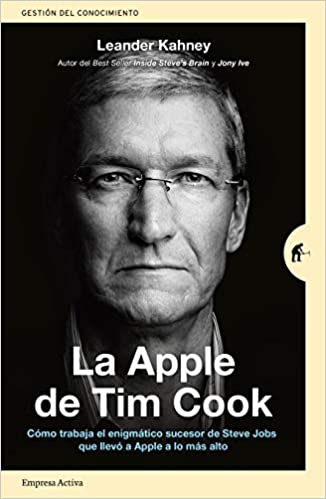 La Apple de Tim Cook