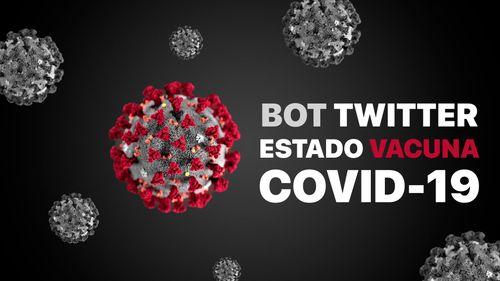 Creando un bot de Twitter con el estado de la vacunación COVID-19