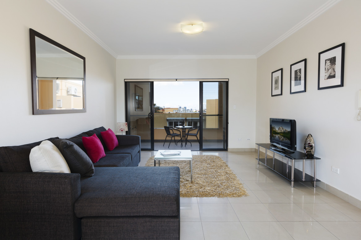 6/11-15 Renwick Street, Leichhardt 2040 - Apartment for sale