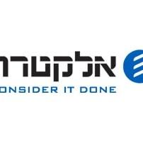 """אלקטרה בע""""מ logo"""