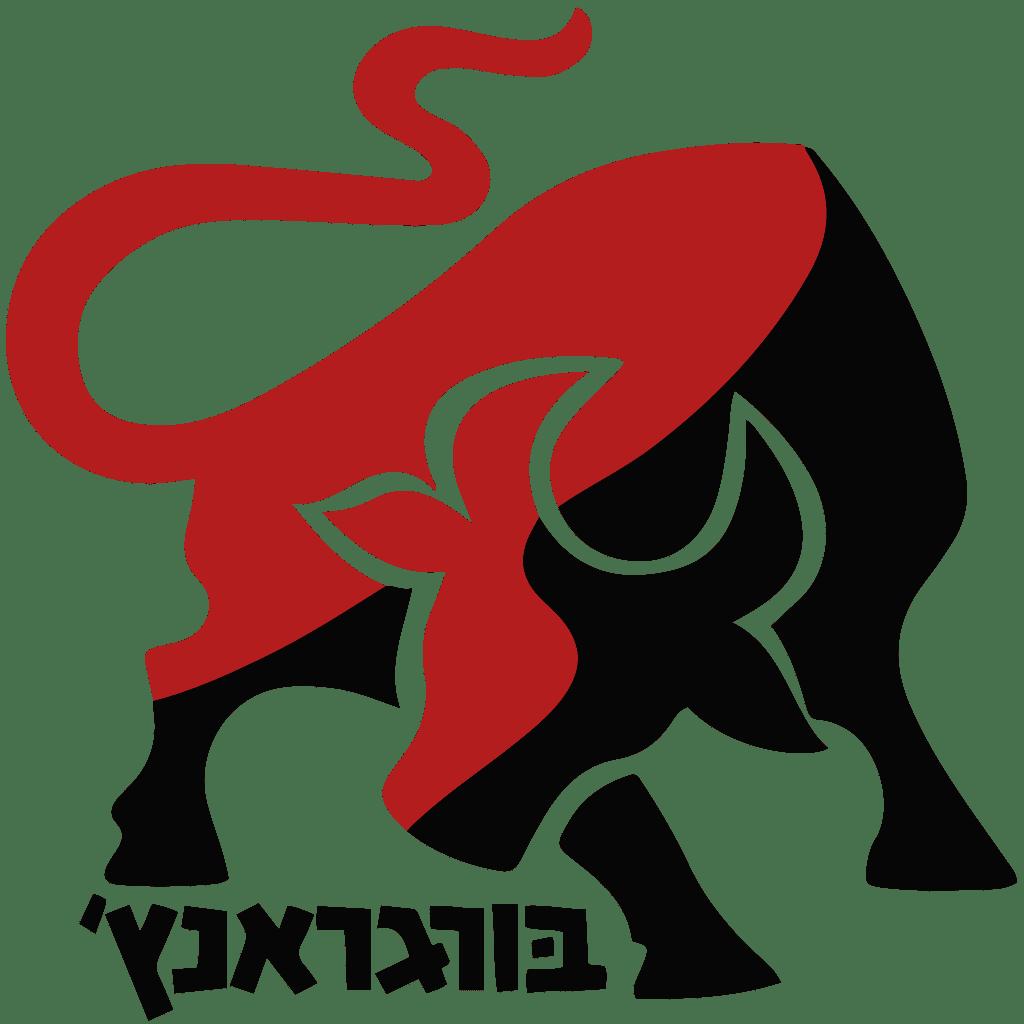 בורגראנץ' logo
