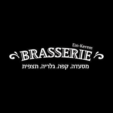 בראסרי עין כרם logo