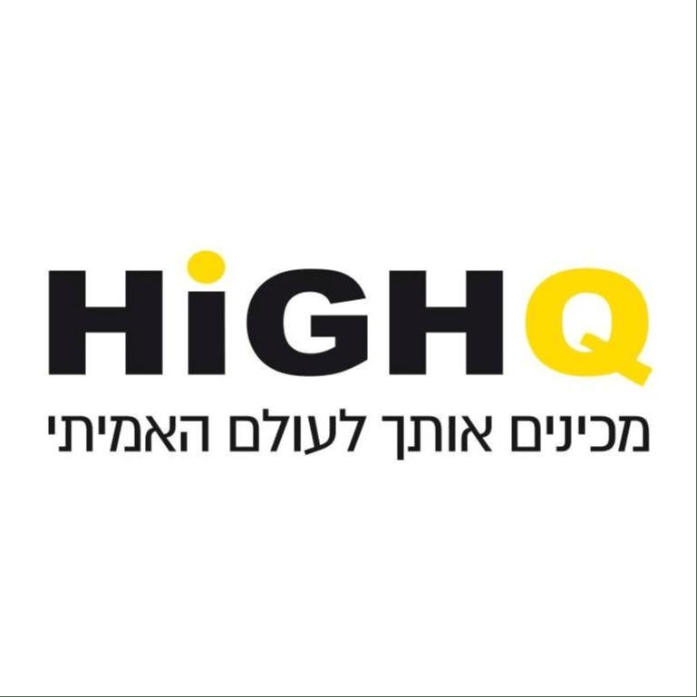 HighQ story