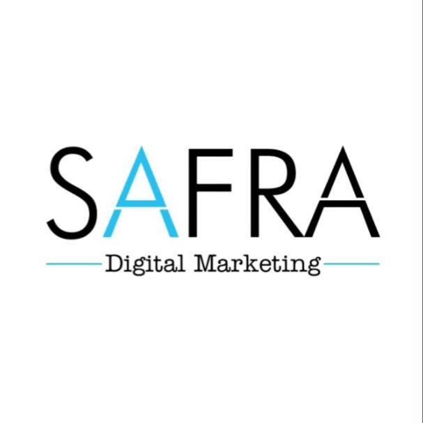 SAFRA Digital logo