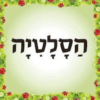 הסלטיה logo