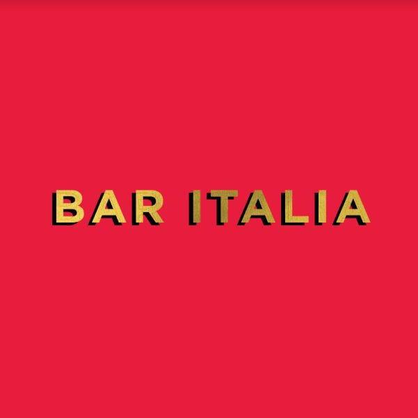 בר איטליה logo