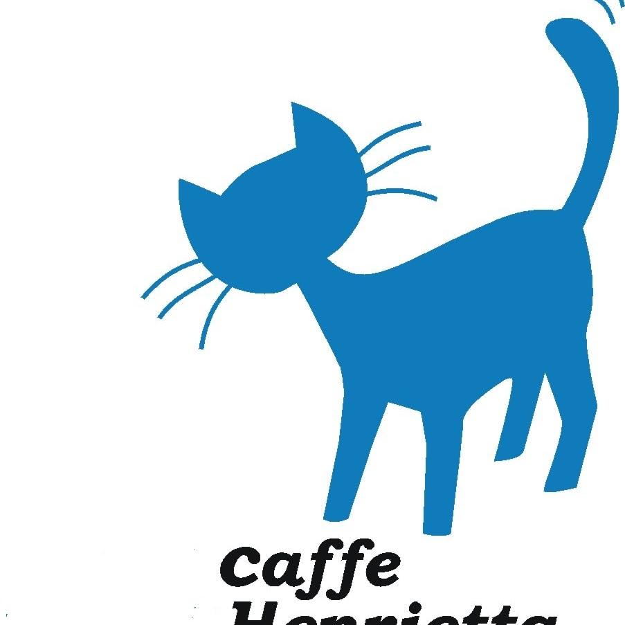 קפה הנרייטה logo