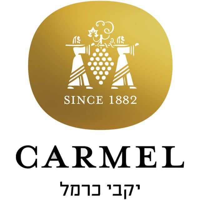 יקבי כרמל logo