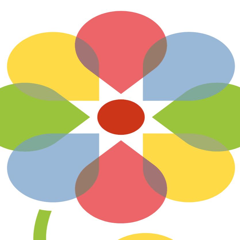 א.ה. logo