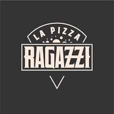 Ragazzi פיצה logo