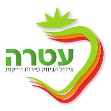 עטרה logo