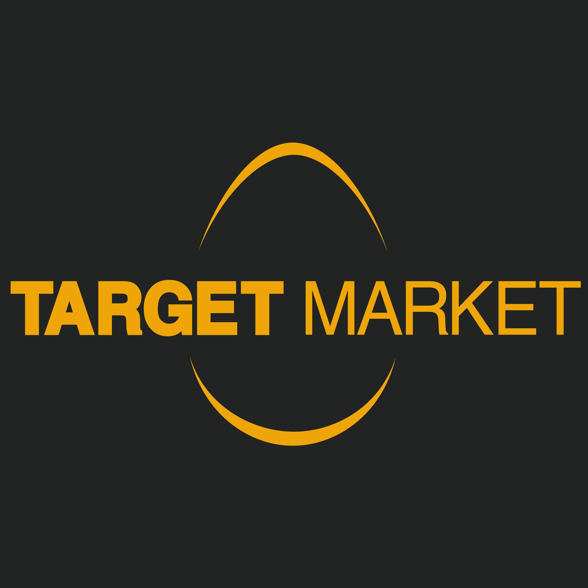 Target market logo
